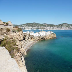 Cheap Flights  to Ibiza