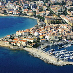 Cheap Flights  to Ajaccio