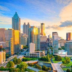 Cheap Flights from Shannon to Atlanta
