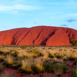 Cheap Flights  to Ayers rock