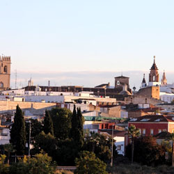 Cheap Flights  to Badajoz
