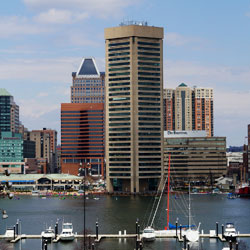 Cheap Flights from Shannon to Baltimore