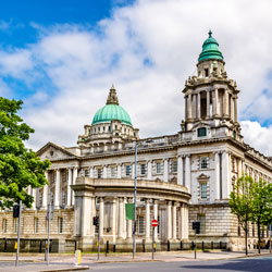 Cheap Flights from Cork to Belfast city