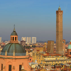 Cheap Flights from Cork to Bologna