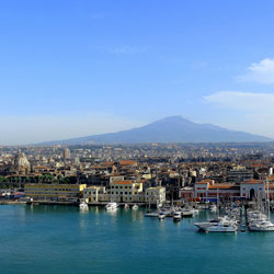 Cheap Flights from Cork to Catania