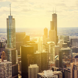 Cheap Flights from Shannon to Chicago