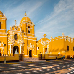 Cheap Flights  to Chiclayo