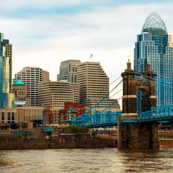 Cheap Flights from Shannon to Cincinnati