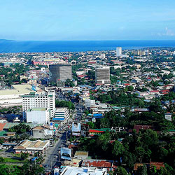 Cheap Flights  to Davao