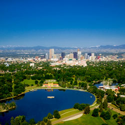 Cheap Flights from Shannon to Denver