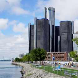 Cheap Flights from Shannon to Detroit