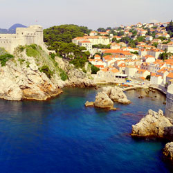 Cheap Flights  to Dubrovnik