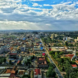 Cheap Flights from Shannon to Eldoret