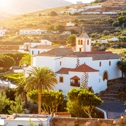 Cheap Flights from Cork to Fuerteventura