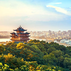 Cheap Flights  to Hangzhou