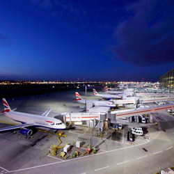 Cheap Flights from Cork to Heathrow
