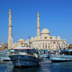 Cheap Flights from Shannon to Hurghada