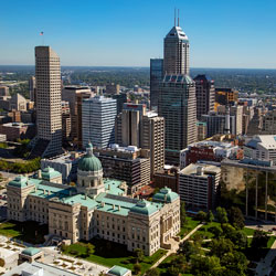 Cheap Flights from Shannon to Indianapolis
