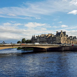 Cheap Flights from Cork to Inverness
