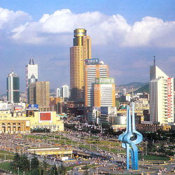 Cheap Flights  to Jinan