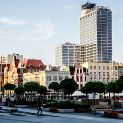 Cheap Flights from Cork to Katowice