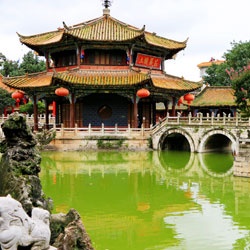 Cheap Flights  to Kunming