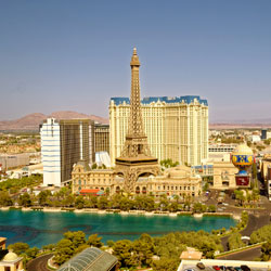 Cheap Flights from Shannon to Las vegas