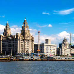 Cheap Flights from Cork to Liverpool