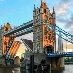 Cheap Flights from Cork to London city