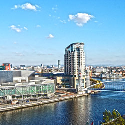 Cheap Flights from Cork to Manchester