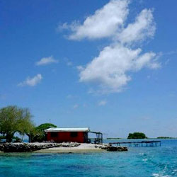 Cheap Flights from Knock to Manihiki island