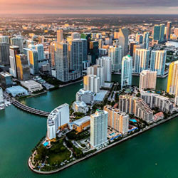 Cheap Flights from Shannon to Miami