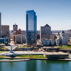 Cheap Flights from Shannon to Milwaukee