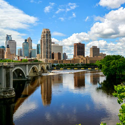 Cheap Flights from Shannon to Minneapolis