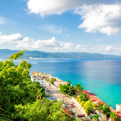 Flights to Montego bay