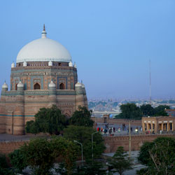 Cheap Flights  to Multan