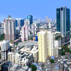 Cheap Flights  to Mumbai