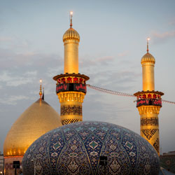 Cheap Flights from Knock to Najaf