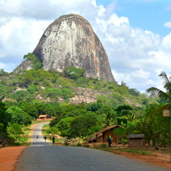 Cheap Flights  to Nampula