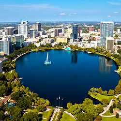 Cheap Flights from Shannon to Orlando