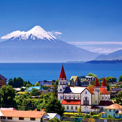 Cheap Flights  to Osorno