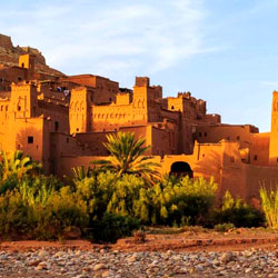 Cheap Flights  to Ouarzazate
