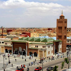 Cheap Flights  to Oujda