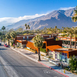 Cheap Flights from Shannon to Palm springs
