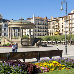 Cheap Flights  to Pamplona