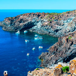 Cheap Flights from Cork to Pantelleria