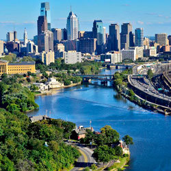 Cheap Flights from Shannon to Philadelphia