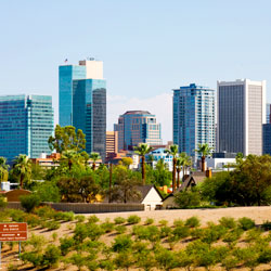 Cheap Flights from Shannon to Phoenix