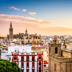 Cheap Flights  to Seville