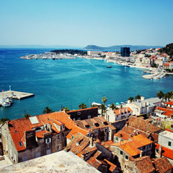 Cheap Flights  to Split